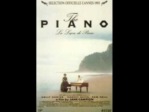 B S O The Piano,Theme from the piano