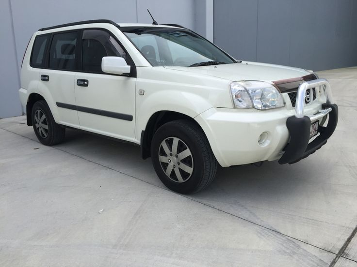 This 4×4 SUV was hand picked for its reliability and safety. Featuring a fuel efficient 2.5L 4 cyl engine with 5 speed manual transmission. This Wagon has been perfectly cared for and has a complete set of log books and perfect maintenance history. The car has an exceptional mechanical inspection report. Extended warranty available. #usedcars #carsforsale #Manual #Nissan #XTrail