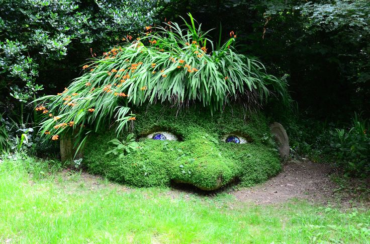 5 Places Must Visit Cornwall Lost Gardens Heligan
