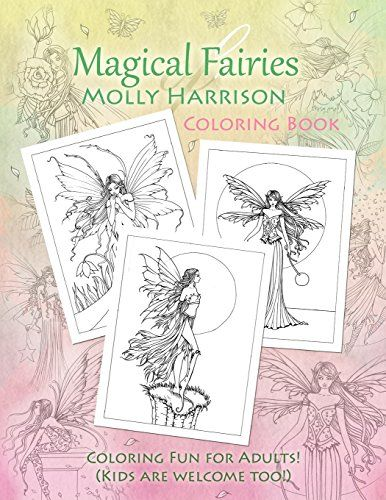 1000 images about fairy adult coloring books on pinterest book worms coloring and magical forest. Black Bedroom Furniture Sets. Home Design Ideas