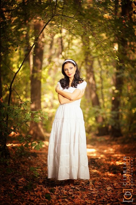 Lonely beauty  Photo by Ciprian Dumitrescu  www.cipriandumitrescu.com