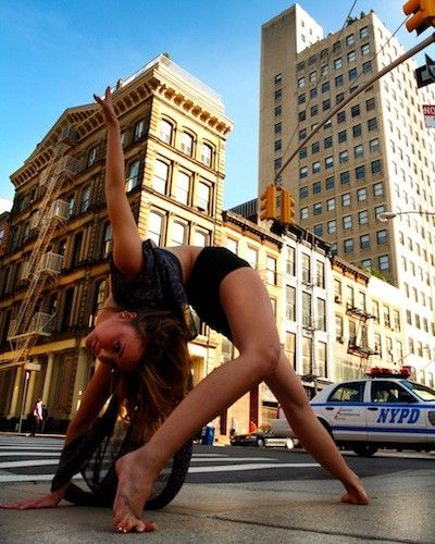 17 Best Yoga In Brooklyn, New York City Images By Yoga
