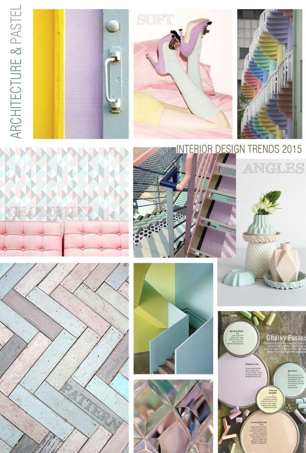 Architecture Design Trends 2015