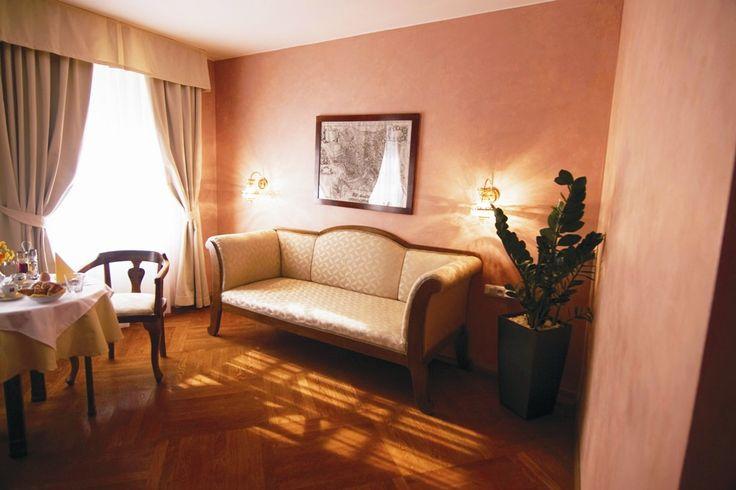 Suite Hotel Roma Prague www.hotelromaprague.com