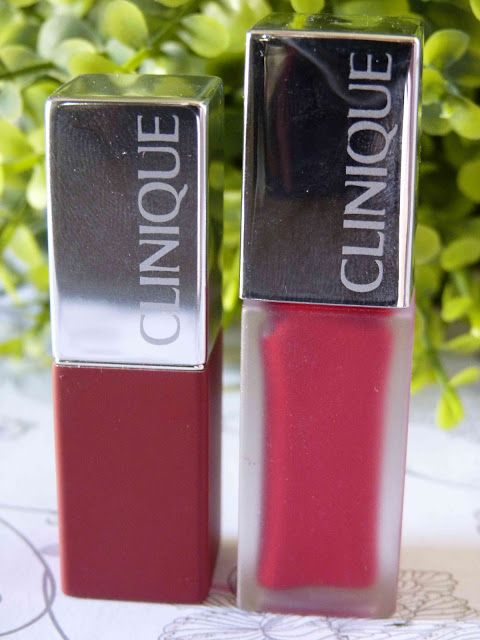 Melanie's Nook: Review : Clinique Lippies