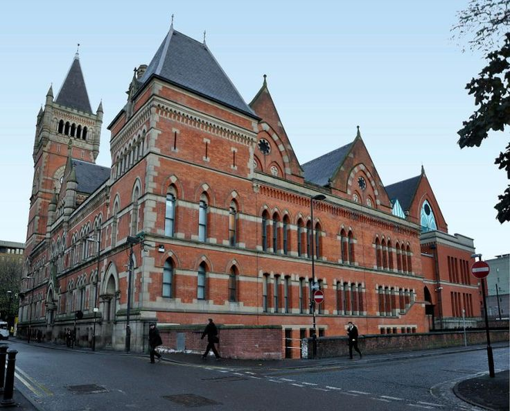 Judge Richard Mansell QC ruled that cricketer Mustafa Bashir, 34, would be spared from jail despite admitting assault occasioning actual bodily harm against his former partner, because he was 'not convinced she [was] a vulnerable person': Flickr/Robert Cutts
