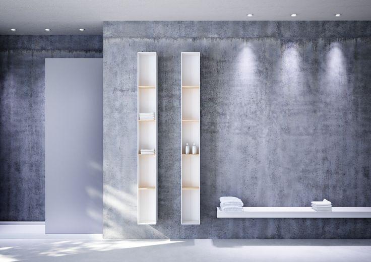 Radiatoren zijn allang niet meer alleen voor de warmte...Door het prachtige Design zijn ze ook een pronkstuk in uw badkamer....Bekijk hier de radiatoren van Instamat uiteraard verkrijgbaar bij Astra Sanitair in Woerden!