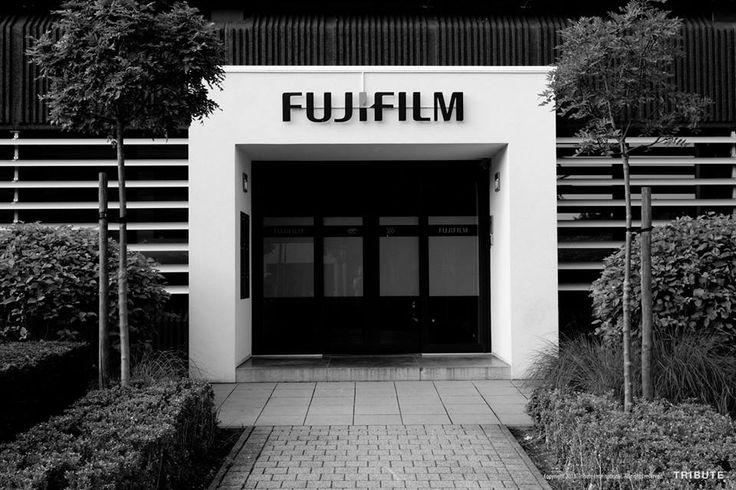 Fuji Film, Belgium