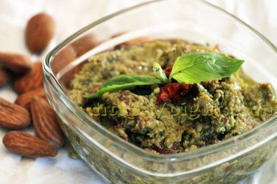 Pesto Rosso Verde
