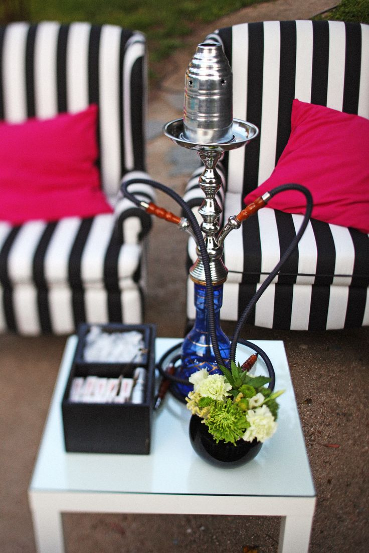 Cigar Hookah Lounge Come To Lux In West Bloomfield MI Relax