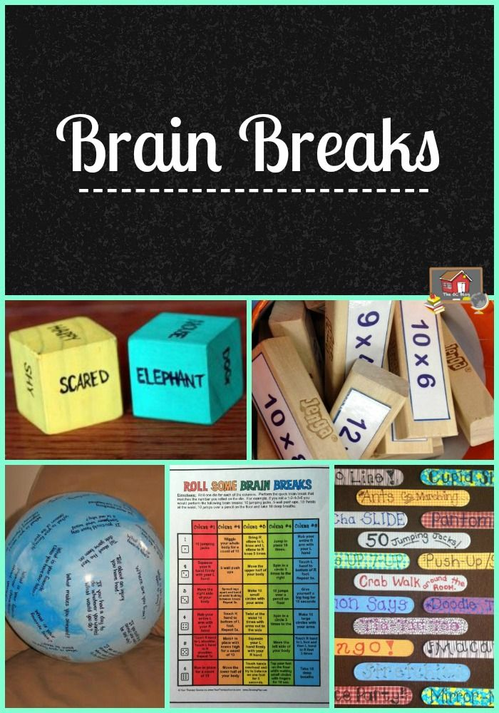 Classroom Break Ideas : Images about brain break activities on pinterest