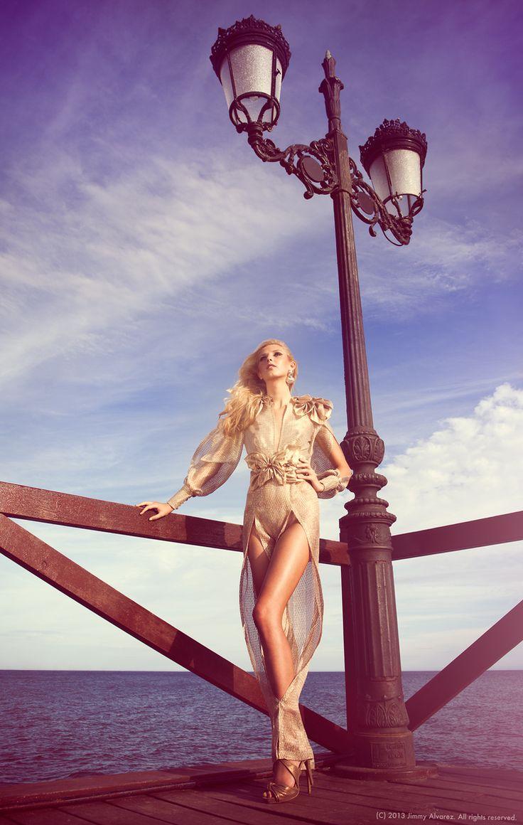 By the sea by Jimmy Álvarez on 500px