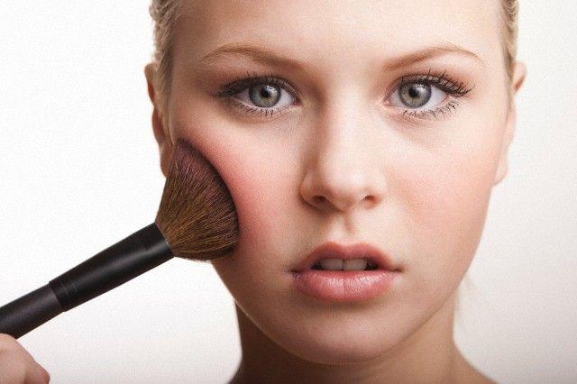 Lo mejor de Otoño 2014, maquillaje de alta gama