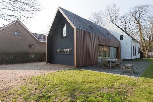 Renovation by - de Architect