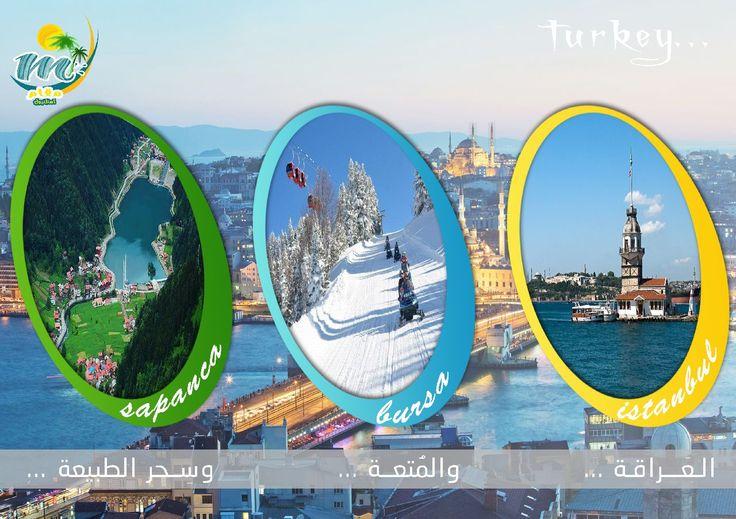 Makam istanbul Travel Agency www.makamtravel.com