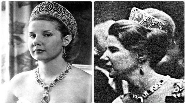 Los hijos de la duquesa de Alba no pujan por «La Rusa»