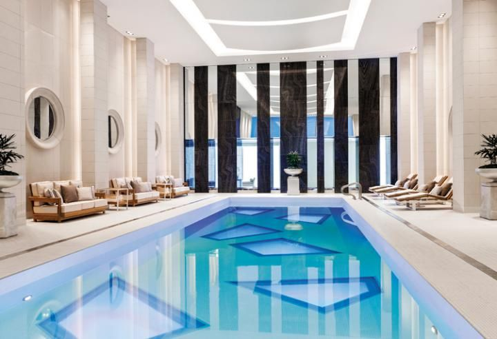 Top 5 Vancouver Staycations | BCLiving