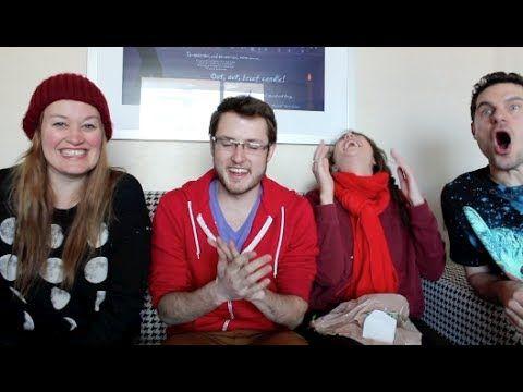 BAR JOKE JAMBOREE (w/ Grace Helbig, Mamrie Hart and Flula Borg)