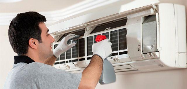 Cum alegem un spray bun pentru curatare aer conditionat ? Un spray pentru curatare aer conditionat este ideal, in special daca aparatul ... Afla mai multe >>