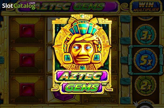 Aztec Gems Aztec Gems Video Slot From Pragmatic Play In 2020 Aztec Aztec Gold Design Art
