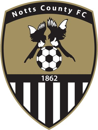 Notts County FC, League Two, Nottingham, England
