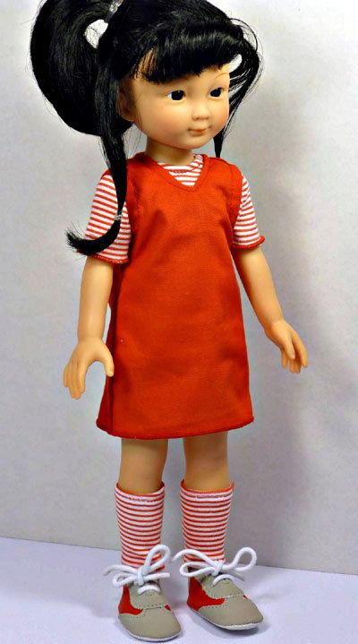 45 Best Doll Clothes Sewing Patterns From Beachbabydoll