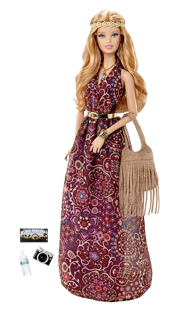 The Barbie Look, Barbie Doll – Festival 2016
