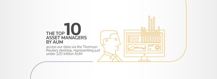 Thomson Reuters - Asset Management Animation on Behance