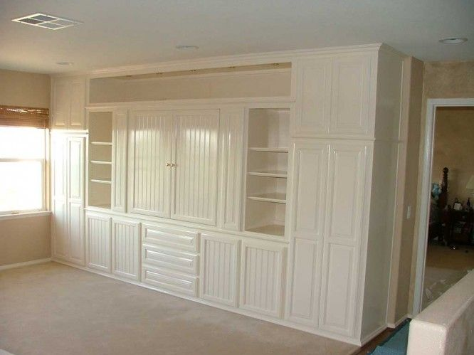 built in television furniture design - Google Search