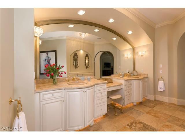 Fantastic Custom Bathroom Vanities Naples Fl  Contemporary  Bathroom  Miami