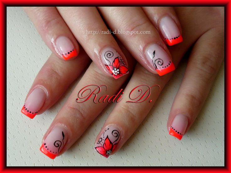 36 best miscellaneous images on pinterest nail polish nail its all about nails nail nails nailart prinsesfo Gallery