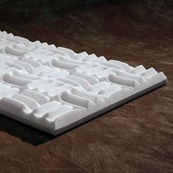 Sonex One™ Melamine Foam Acoustical Panels