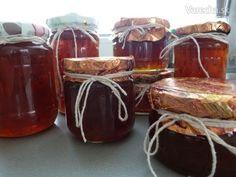 Cibuľová marmeláda (fotorecept)