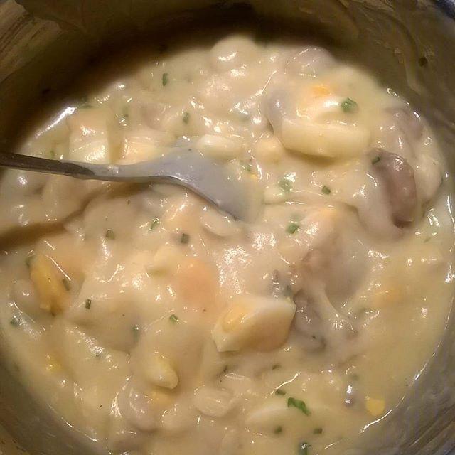 keuken keukenliefde verslekker lekkereteneten verse ragout met kip champignons enhellip