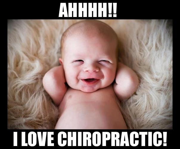 This is how I love my patients to look after an adjustment. Dr. John Giugliano Bellmore, NY 516-679-3100