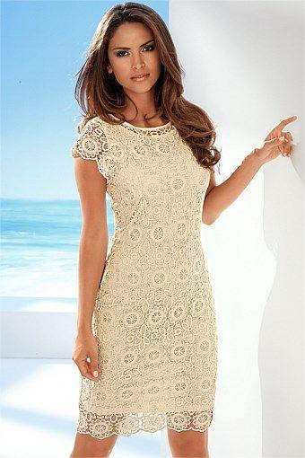 Women's Dresses - Heine Dress