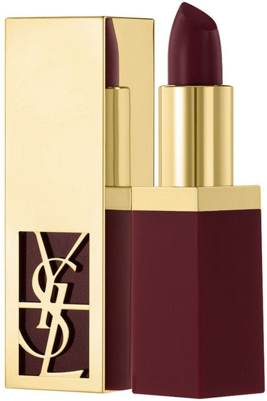 Boom. This YSL lipstick will turn heads in a snap.