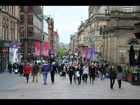 Places to see in ( Glasgow - UK ) Buchanan Street #travelingram #instatraveling #travelingourplanet #travelingtheworld #lovetraveling #traveling #travel#worldtravel