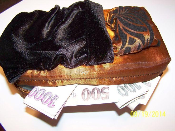 matrace na peníze