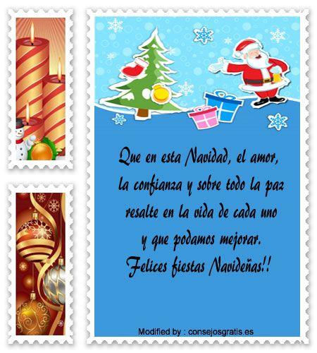 frases para enviar en Navidad a amigos,frases de Navidad para mi novio:  http://www.consejosgratis.es/las-mejores-reflexiones-navidenas/