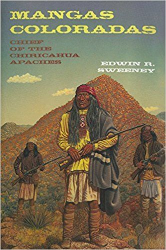 Mangas Coloradas led his Chiricahua Apache people for almost forty years. During the last years of Mangas's life, he and his son-in-law Cochise led an assault against white settlement in Apachería that made the two of them the most feared warriors in the Southwest. In this first full-length biography of the legendary chief, Edwin R. Sweeney vividly portrays the Apache culture in which Mangas rose to power and the conflict with Americans that led to his brutal death.