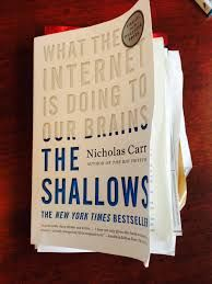 Image result for the shallows book