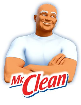 i spent the weekend with the REAL MR CLEAN in Chicago. The original, friend's uncle...he took us out to dinner. Great time!