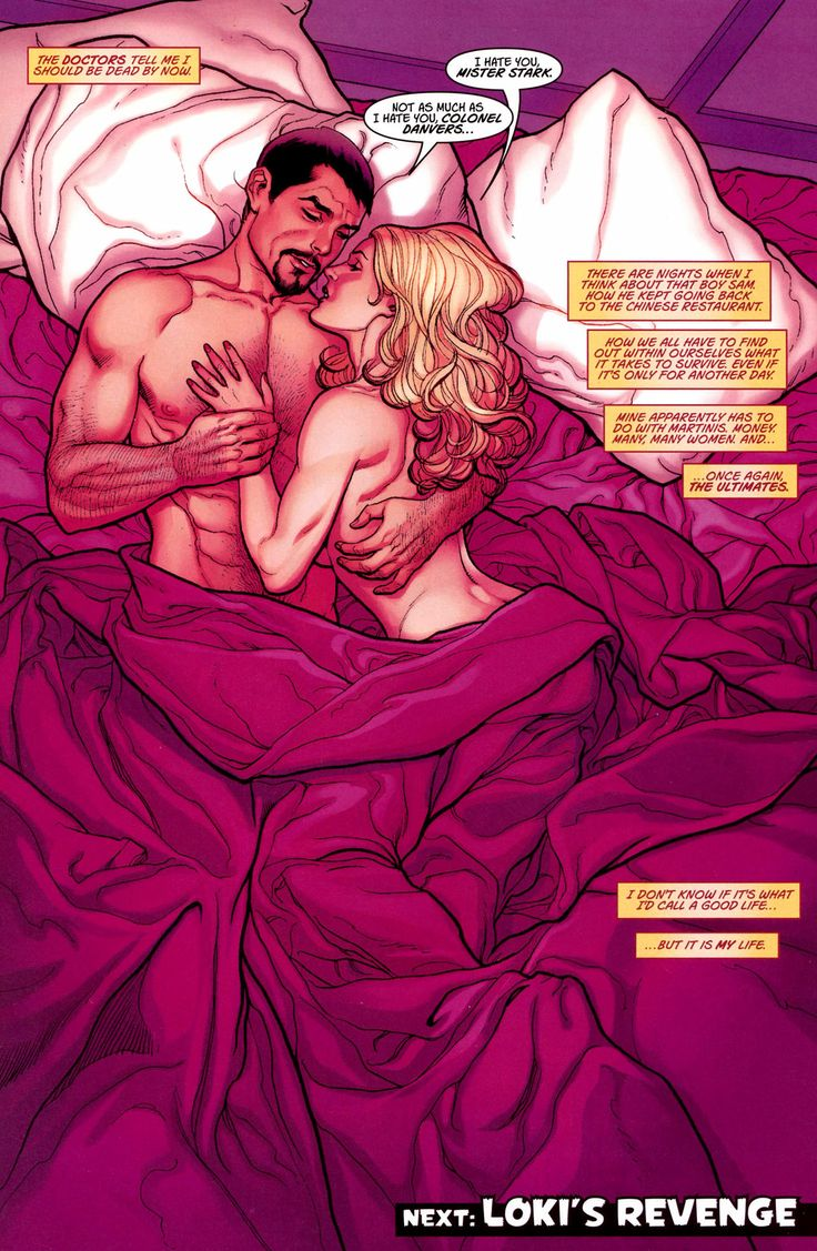 Iron Man Having Sex Pictures