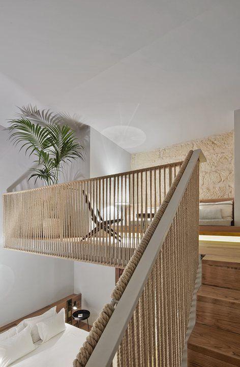 Puro Hotel, Palma de Mallorca, 2016 - OHLAB - OLIVER HERNAIZ ARCHITECTURE LAB