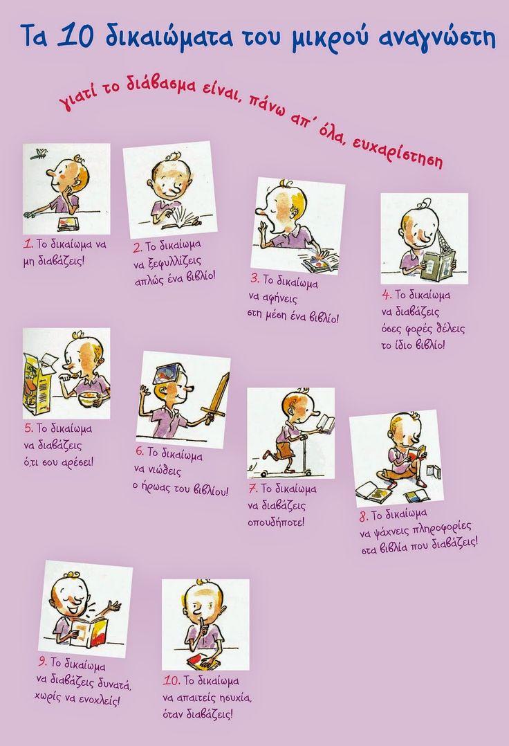Όλγα Νηπιαγωγός: Παγκόσμια Ημέρα Παιδικού Βιβλίου