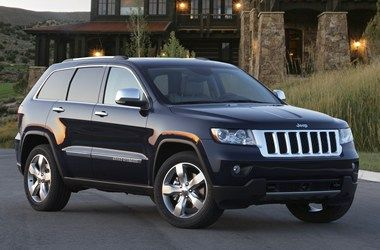 Awesome 2012 Jeep Grand Cherokee Specs