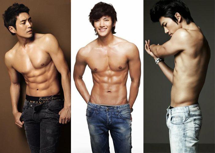 10 Korean celebrities who should be the next Calvin Klein model instead of Justin Bieber