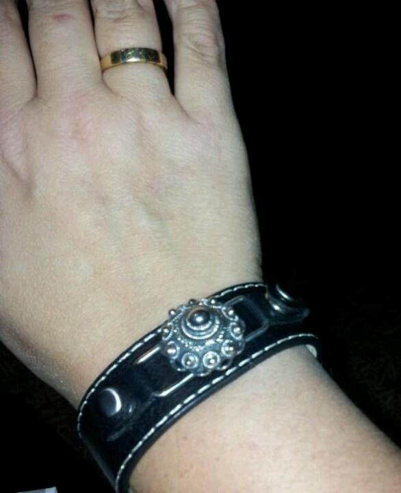 zeeuwseknop armband