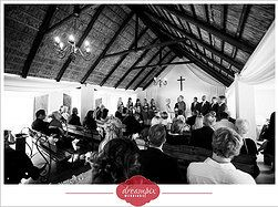 Inside the Chapel | The Hertford Hotel